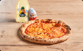 Image de Menu Matru - Pizza Emmental